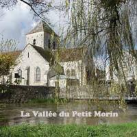 La vallée du Petit Morin